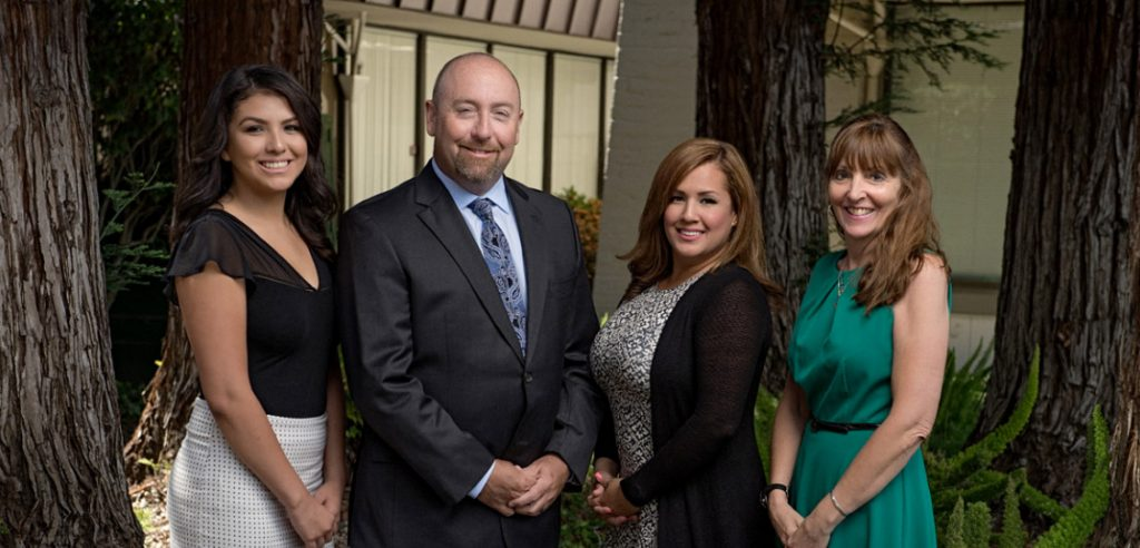 Schultz Law Group, PC voted in the top ten list of attorneys in the Sacramento area by Sacramento Magazine